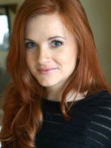 Amie Doherty