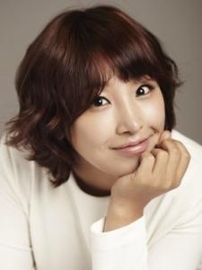 Jang Eun-Ah