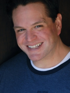 Ron Lester
