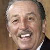 portrait Walt Disney