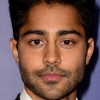 portrait Manish Dayal