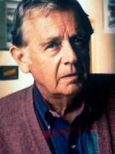 Warren Frost