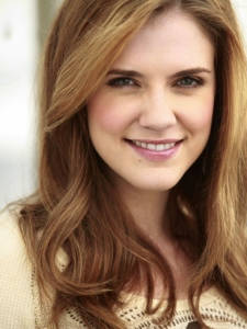 Sara Canning