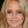 portrait Jennifer Lawrence