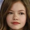 portrait Mackenzie Foy