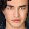 portrait Gavin Leatherwood