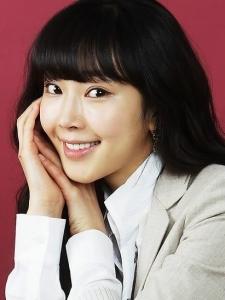 Seol-Ah Lee