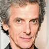 portrait Peter Capaldi