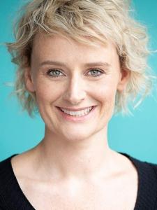 Sarah McVie