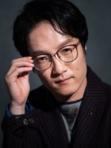 Lee Joong-Ok