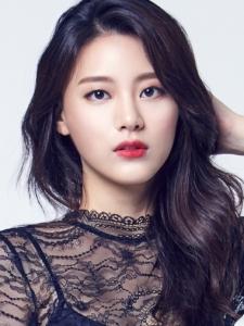 Baek Su-Hui