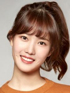 Hye-Ji Yang