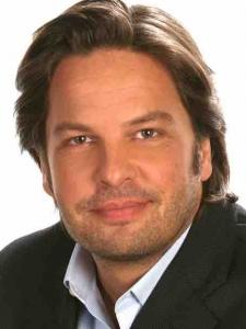 Arnaud Poivre d'Arvor