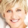 portrait Ellen DeGeneres