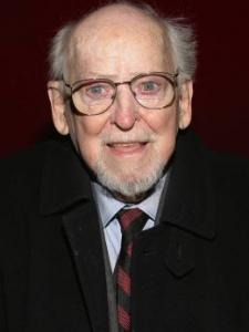 Barnard Hughes