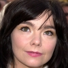 portrait  Björk