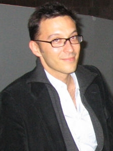 Alexandre De La Patellière