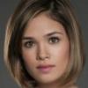 portrait Nicole Gale Anderson