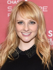 Melissa Rauch (The Big Bang Theory)