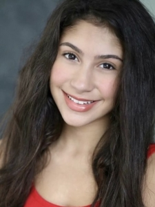 Isabella Ferreira