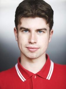 Conor Clarke-McGrath