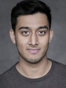 Karan Gill