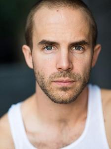 Blake Scott Lewis