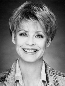 Patricia Alice Albrecht