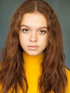 Sadie Soverall