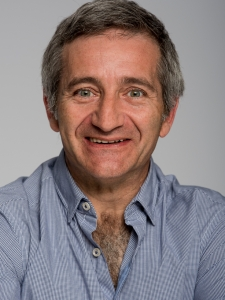 Alexander Senderovich