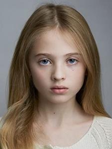 Scarlett Rousset