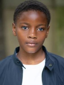 Isaiah Joshua Chambers