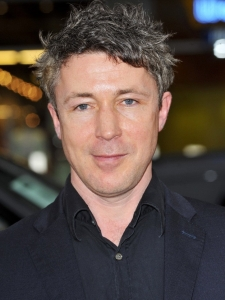Aidan Gillen (Game of Thrones / Peaky Blinders)