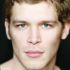 portrait Joseph Morgan