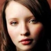 portrait Emily Browning