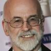 portrait Terry Pratchett