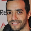 portrait Tarek Boudali