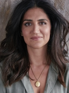 Leila Farzad