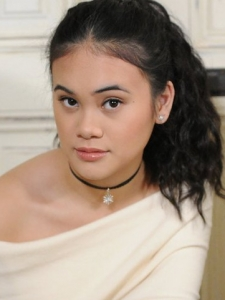Martina Ortiz-Luis