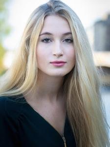 Catherine Davydzenka