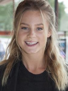 Molly Nutley
