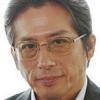 portrait Hiroyuki Sanada
