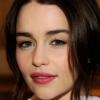 portrait Emilia Clarke