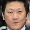 portrait Benedict Wong