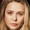 portrait Elizabeth Olsen