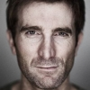 portrait Sharlto Copley