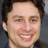 portrait Zach Braff