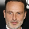 portrait Andrew Lincoln