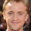 portrait Tom Felton