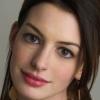 portrait Anne Hathaway